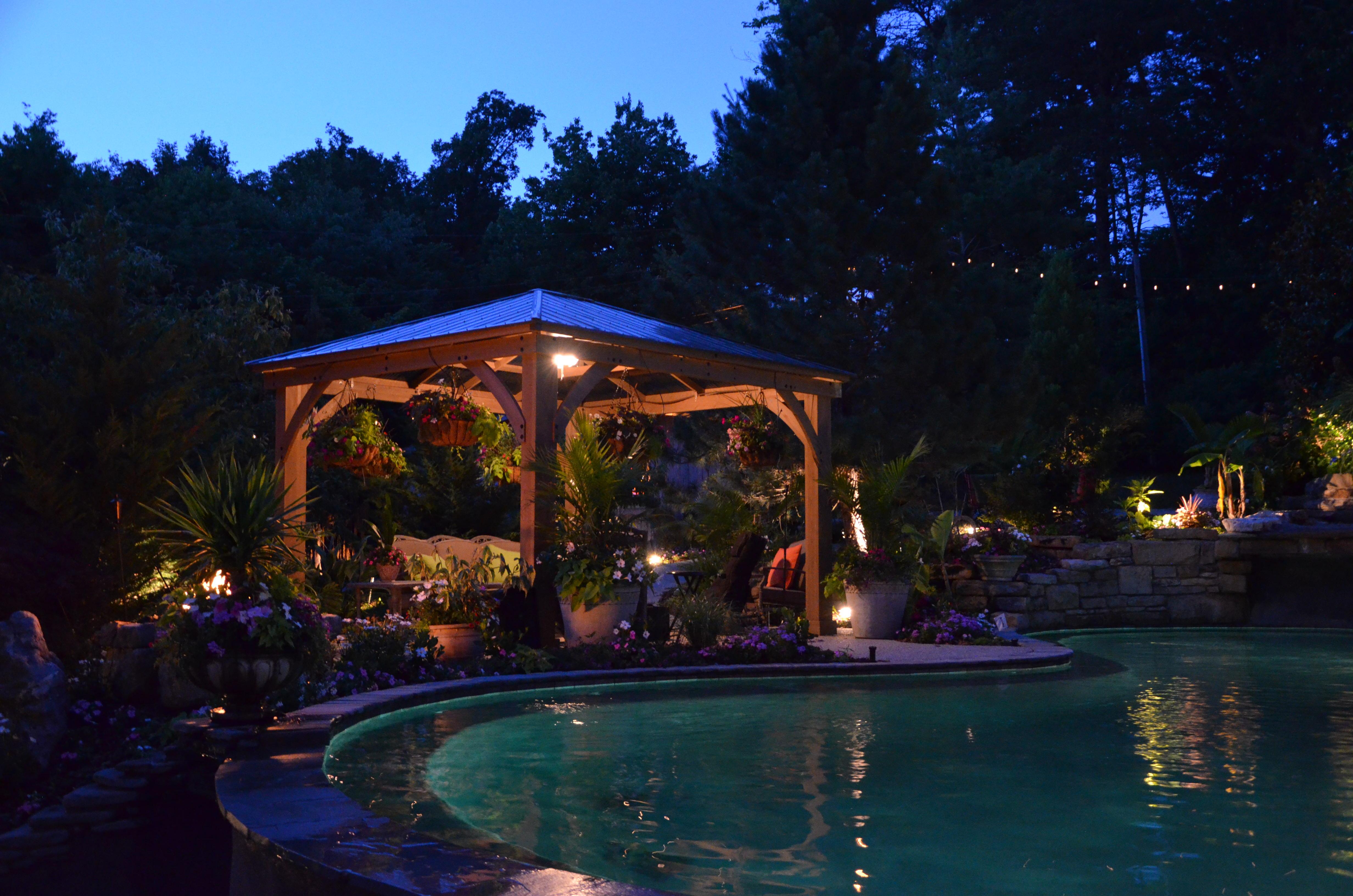the gardens minks outdoor professionals u2022 oak hill gardens